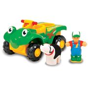 Wow Toys - Farm Buddy Benny