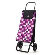 Rolser - I Max Dama Purple Shopping Trolley