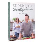 Book - Super Food Family Classics