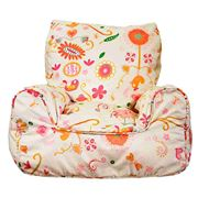 Lelbys - Spring Posie Bean Chair