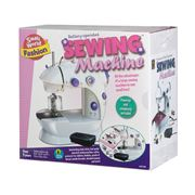 Small World - Sewing Machine