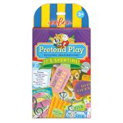 eeBoo - Pretend Play Its Show Time
