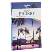 Lonely Planet - Pocket Phuket