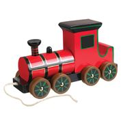 Orange Tree Toys - Steam Train Pull-Along
