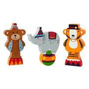 Orange Tree Toys - Vintage Circus Puzzle Set