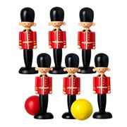 Orange Tree Toys - Soldier Skittles