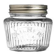 Kilner - Vintage Preserve Jar 250ml