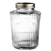 Kilner - Vintage Preserve Jar 1L