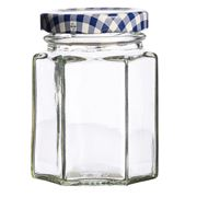 Kilner - Twist Top Hexagonal Preserve Jar 100ml