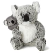Gund - Mummy & Me Koala Plush Toy Set