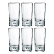Durobor - Disco Highball Tumbler 6pce Set