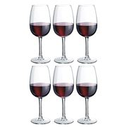 Durobor - Vigneron Red Wine Set 6pce