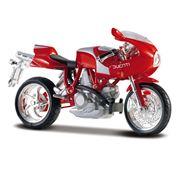 Bburago - Ducati MH900E