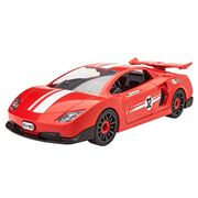 Revell - Racing Car Junior Kit