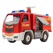 Revell - Fire Truck Junior Kit