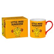 Roger Hargreaves - Little Miss Sunshine Mug