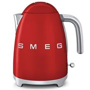Smeg - 50's Retro Kettle KLF03 Red