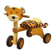I'm Toy - Paddie Tigger Ride-On