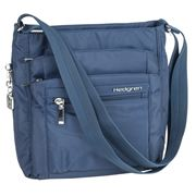 Hedgren - Inner City Orva Dress Blue Shoulder Bag