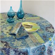 Beauville - Rialto Sea Tablecloth 170x310cm