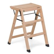 Foppapedreti - LoSgabello Wooden Step Ladder