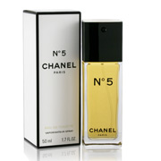 Chanel - No. 5 Eau de Toilette 50ml