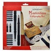 Manuscript - Masterclass Calligraphy Set