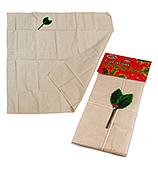 D Line - Traditional Christmas Pudding Cloth