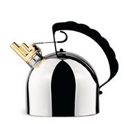 Alessi - Richard Sapper Whistling Kettle 2L
