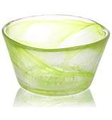 Kosta Boda - Mine Lime Small Bowl