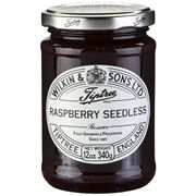 Tiptree - Raspberry Seedless Preserve 340g