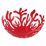 Alessi - Mediterraneo Small Red Fruit Bowl