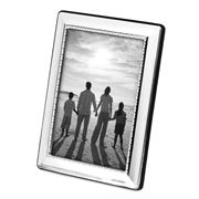 Whitehill - Oxford Sterling Silver Lustre Frame 9x13cm