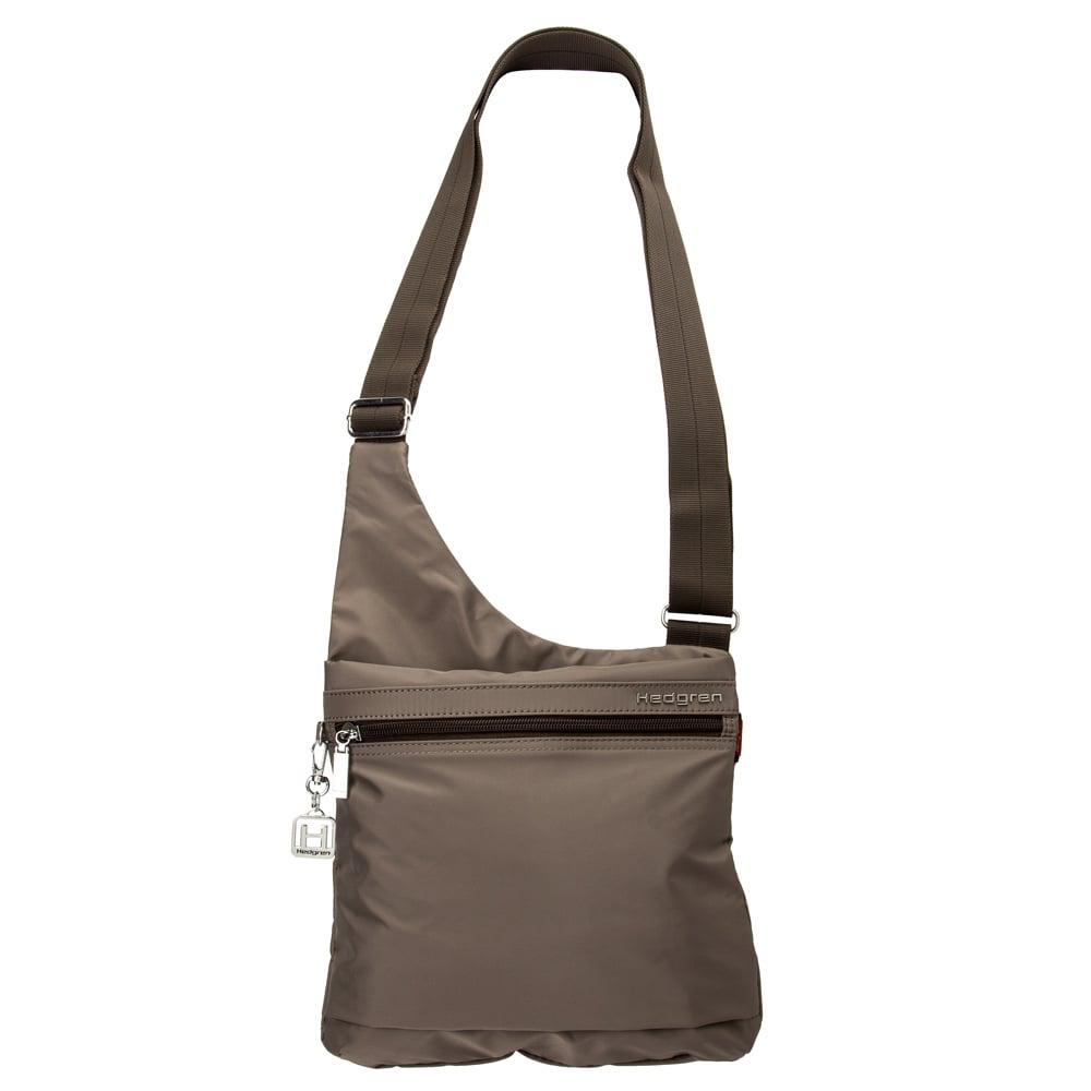 Hedgren Inner City Fate Sepia Shoulder Bag Peter S Of