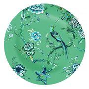 Wedgwood - Jasper Conran Chinoiserie Green Platter