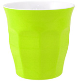 J.A.B. Design - Cafe Cup Lime Green
