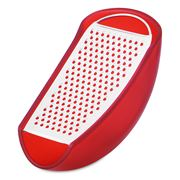 Alessi - Parmenide Cheese Grater Red