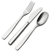 Alessi - Knifeforkspoon Cutlery Set 24pce