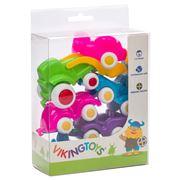 Viking Toys - Mini Chubbies Pastel 7 Piece