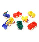 Viking Toys - Chubbies Transport Set 7pce