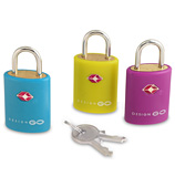 Go Travel - Glo Travel TSA Sentry Lock