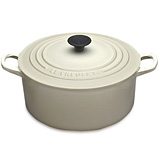 Le Creuset - Dune Round French Oven 26cm/5.3L