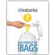 Brabantia - Pedal Bin Plastic Liners A 60 x 3L