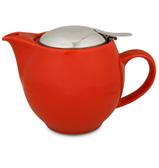 Zero Japan - Teapot Tomato 450ml