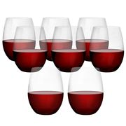 Riedel - O Series Cabernet Merlot Pay for 6 Get 8 Pack