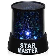 Shine On - Star Light Projector