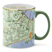 Seletti - Mug New York