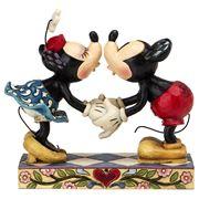 Disney - Smooch for My Sweetie Mickey & Minnie