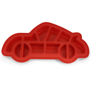 Wiltshire - Little Chef Red Car Jigsaw Cake Mould