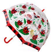 Bugzz - Ladybug Umbrella